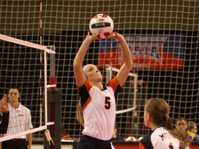 Photo for NAIA Extends Volleyball Contract With Sioux City