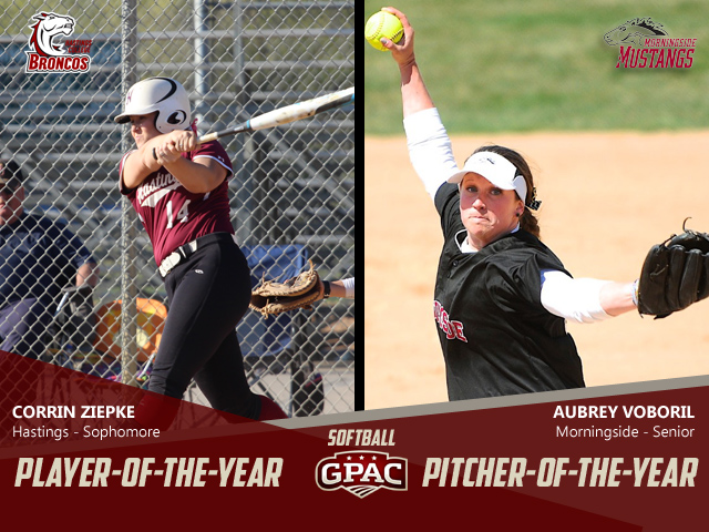 Photo for 2016 GPAC Softball All-Conference Honors