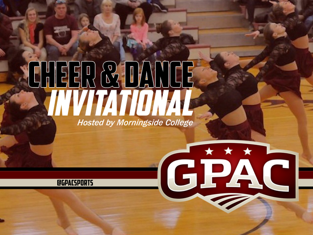 Photo for Hastings and Midland Claim 2016 GPAC Cheer and Dance Titles