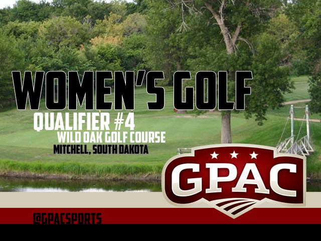 Photo for GPAC Women's Golf Qualifier #4 Monday in Mitchell