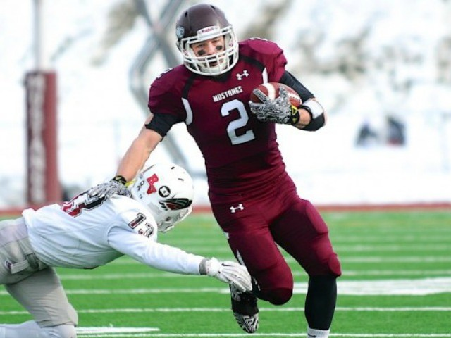 Photo for Morningside Ends 2015 Football Season in FCS Semifinals