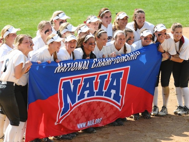 Photo for Morningside is First GPAC Team to Advance to NAIA World Series