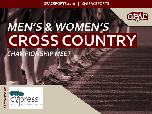 Photo for 2016 Cypress Risk Management GPAC Cross Country Championships Saturday