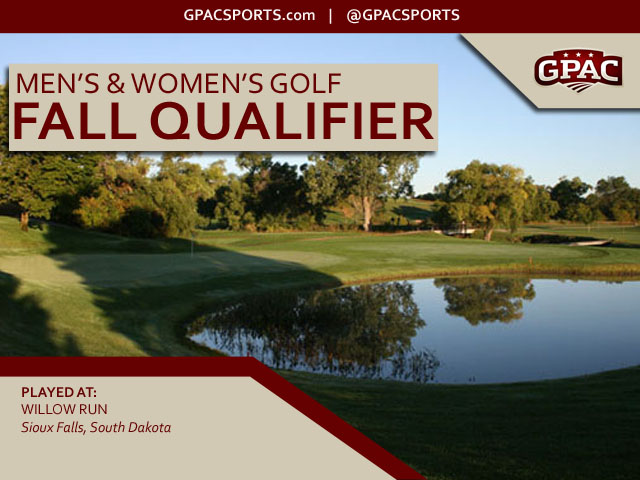 Photo for Fall Golf Qualifier Day 2 Cancelled Due To Rain