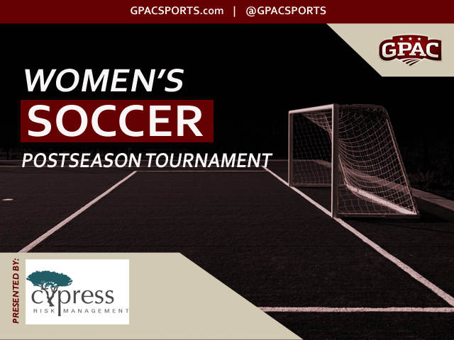Photo for Finals Set in Cypress Risk Management Women's Soccer Tournament