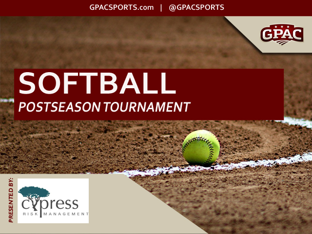 Photo for Morningside and Hastings Advance to GPAC Softball Final