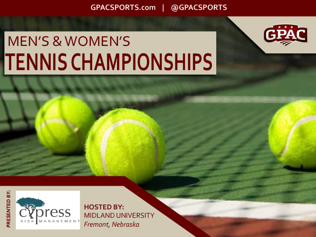 Photo for Hastings & Morningside to Play in GPAC Tennis Championship Matches