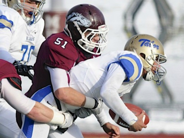 Photo for Morningside to Travel to Saint Francis (IN) for NAIA FCS Quarterfinals