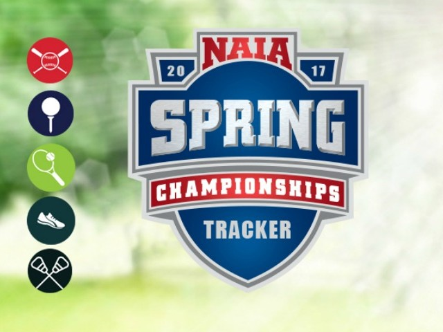 Photo for NAIA Spring Championships Tracker