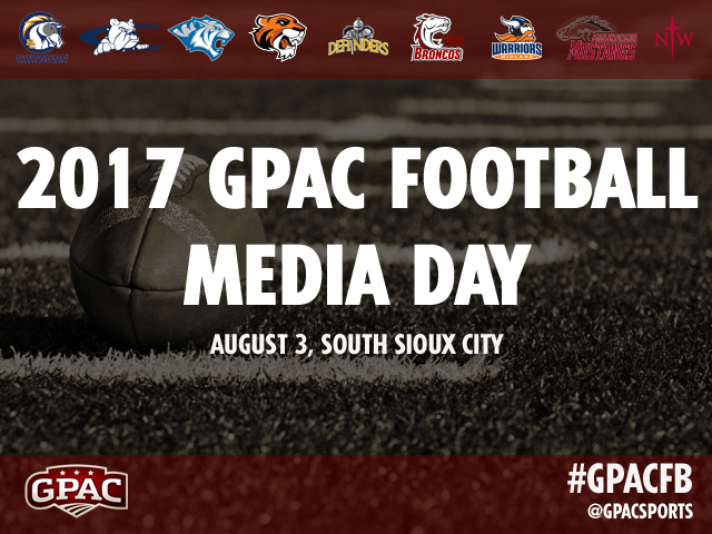 Photo for 18th Annual Football Media Day