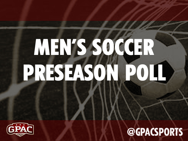 Photo for Broncos Tabbed in Men's Soccer Preseason Poll