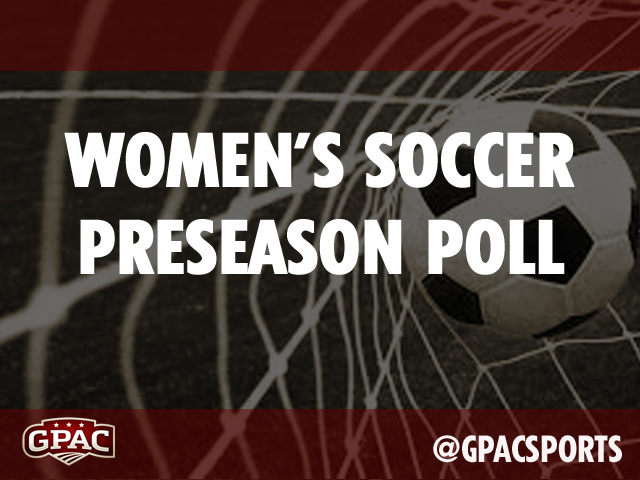Photo for Hastings Tabbed in Preseason Women's Soccer Poll