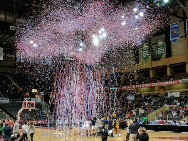 Photo for Sioux City Named Top NAIA Host for 2016-17